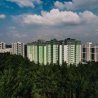 ЖК City Park