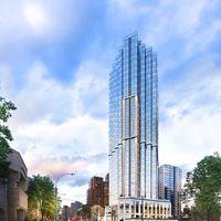 ЖК А136 Highlight Tower