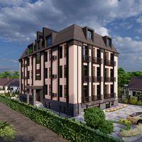 Клубний будинок Bulgakoff Residence