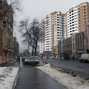 ЖК Плехановская