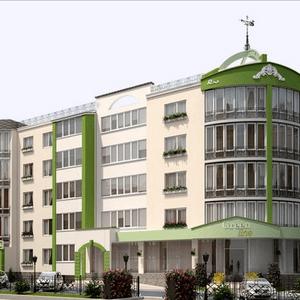 ЖК Зеленый квартал