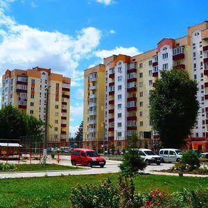 ЖК «Нова Будова-1»