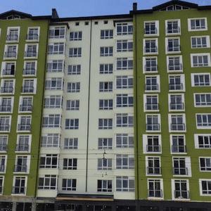 вул. Івасюка-Любачівського