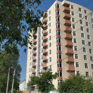 ул. Сахарова