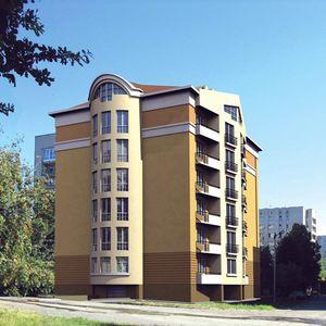 ул. Майоровка, 9