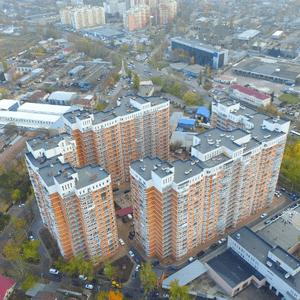 ЖК Романовский