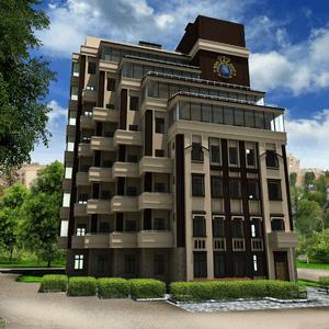 ЖК Будинок на Мечникова