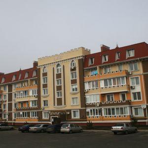 ЖК Академгородок-Совиньон