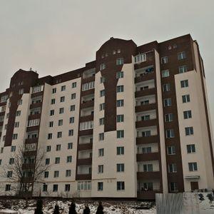 ул. Академика Сахарова, 14б