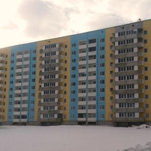 ул. Параджанова, 3