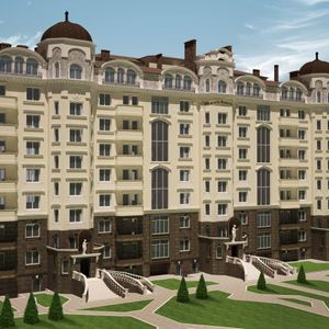 ЖК Premium Residence (Зелений Мис)