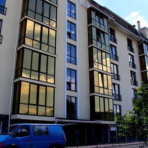 ЖК Almond apartments