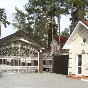 Резиденция «AlpenPark»