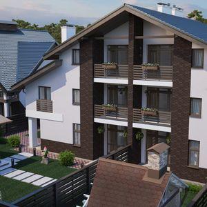 КМ Park Residence 2