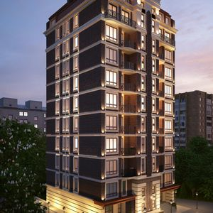 Клубний будинок Turgenev