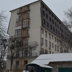 вул. Гіпсова, 36в