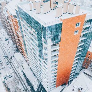 Клубный дом «Гоголевская, 47»