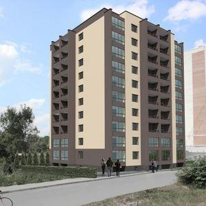 вул. Володимира Великого, 9а