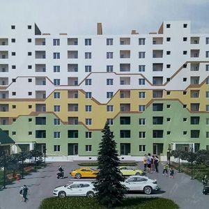 ЖК Киевский квартал