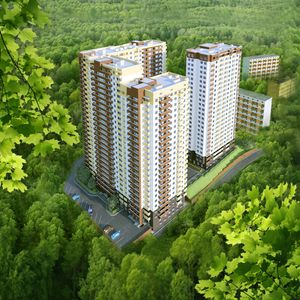 ЖК Шевченківський квартал