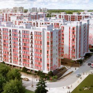 ЖК Містечко Козацьке