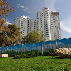 ЖК Печерский квартал