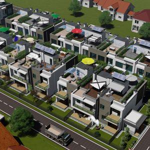 КГ Ecovillage