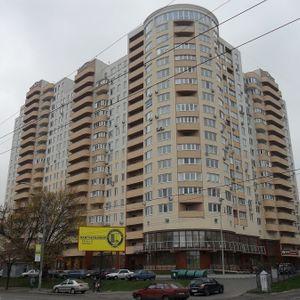 ЖК Ново-Деміївський