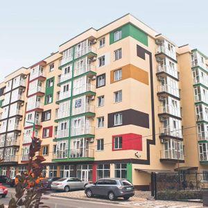 ЖК Власна квартира