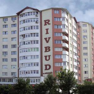 ЖК Rivbud