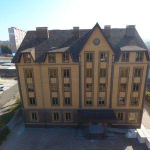 ЖК Дом Академика