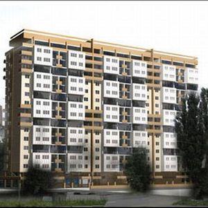 ул. Борщаговская, 152а, 152в