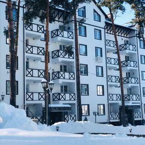 ЖК DESNA residence