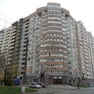 ул. Волынская / ул. Смелянская