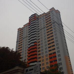 ул. Николая Лебедева, 14