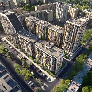 ЖК Вышгород Сити Парк