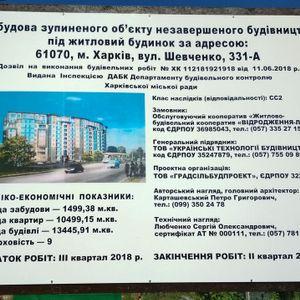 ул. Шевченко, 331а
