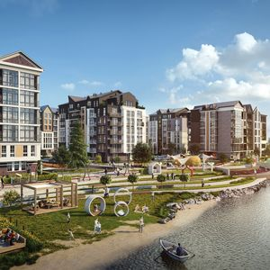 ЖК BASA city