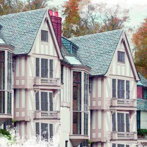 ЖК Французский дом (Зеленый Мыс)