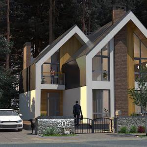 КГ BARN HOUSE