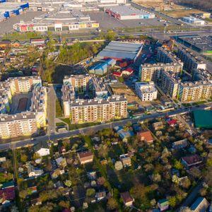 ЖК Welcome Home на Стеценко
