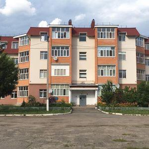 ул. Гаек, 224б