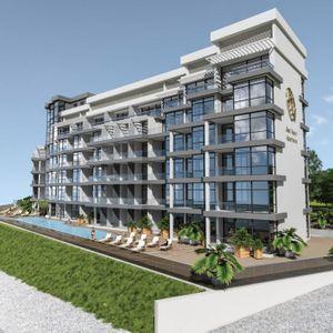 Апарт-комплекс Best Resort Apartments