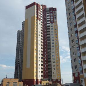 ЖК Молодежный квартал