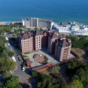ЖК Клубная резиденция