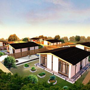КМ Green House 2