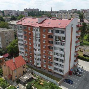 вул. Виговського, 3а