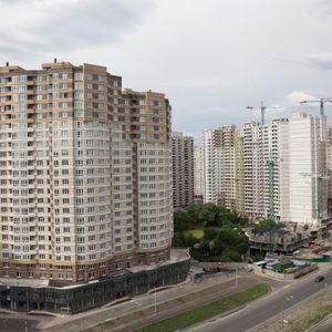 вул. Ахматової, 30 (будм-к. 7, Позняки-2)
