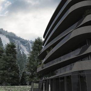 Апарт-комплекс Resort Medical Park