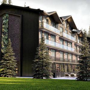 Апарт-комплекс Wood Apartments